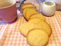 Biscuits légers 1pp recette facile et simple à réaliser, retrouvez les ingrédients et les étapes de préparation.