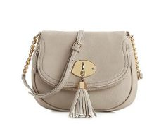 Great for days that don't require big bags. Mix No. 6 Devargas Flap Cross Body Bag | DSW