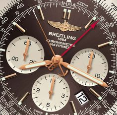The new Breitling Navitimer Rattrapante for Baselworld 2017 The Breitling Navitimer Rattrapante will be initially available in steel as well as in a limited edition of 250 pieces in 18ct red gold. Prices are$11,090in steel and$32,895in gold.breitling.com