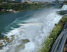 Niagara Falls NY [OC][3601x2800]