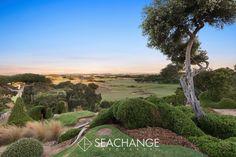 Moonah Links, home of Golf, dream Lifestyle home, view, mornington, Mornington Peninsula, Peninsula Hot Springs, Lifestyle Home, Golf Home, Dream, Seachange Property Victoria Australia, Golf, Country Roads, Turtleneck