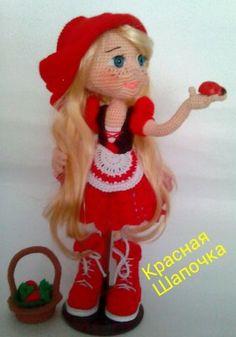 IMG 20151002 111516 - МОИ ВЯЗАЛКИ - Галерея - Форум почитателей амигуруми (вязаной игрушки)