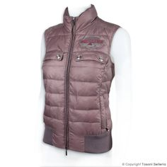 Gilet Alma Equiline