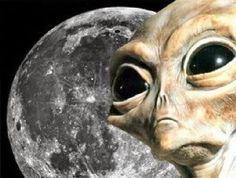 O que os Astronautas, Armstrong e Aldrin Viram ao Pousar Na Lua em 1969?