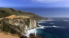 7-Tage Weinlieberhabertour durch Kalifornien mit unvergesslichen Orten wie Santa Cruz direkt an der kalifornischen Steilküste am Highway 1 entlang. #usamietwagentips #usa #kalifornien [Foto: Pixabay]