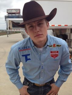 Happy Tuf Cooper Tuesday y'all!