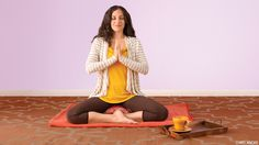 """Ayurvedic Detox Techniques for Fall   We all do, Svoboda says, as a result of poor diet choices, unhealthy lifestyle habits—even just living and breathing in a polluted world. """"Pretty much no matter who you are, you'll end up with ama,"""" he says. """"The question you have to ask yourself is, 'What do I do about it?'"""""""