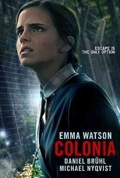In 1973 Chile, a young stewardess (Emma Watson) is horrified to learn that her boyfriend, a leftist photographer (Daniel Bruhl), has been captured by Augusto Pinochet's forces and sent to a religious