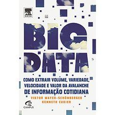 Livro - Big Data