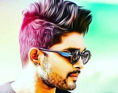 Image may contain: 1 person, sunglasses Actors Images, Hd Images, Star Images, Joker Face Tattoo, Kannada Movies Download, Allu Arjun Hairstyle, Mahesh Babu Wallpapers, Full Hd Wallpaper Download, Dj Movie