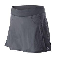 Moving Comfort Running Skirt