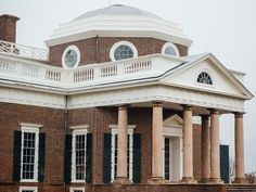 Why You Should Visit Monticello in the Winter