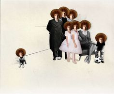 Skizzomat | Marie Luise Emmermann • Runs in the Family, free project, 2007