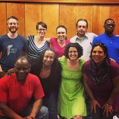 People's Food Co-op of Kalamazoo - 2016  Board of Directors