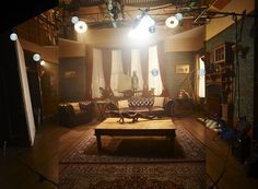 movie lighting setups - Google Search