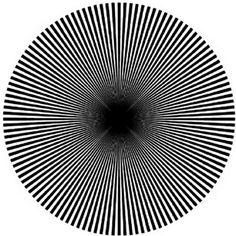 Op-Art, a arte da ilusão de ótica