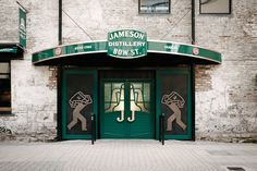 Win A 2-Day Trip To The Jameson Distillery Bow Street in Dublin