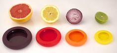Prácticos utensilios de silicona para la cocina - Imbris Design
