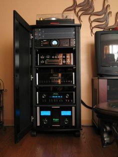 Pics of your listening space - Page 3 - AudioKarma.org Home Audio Stereo Discussion Forums