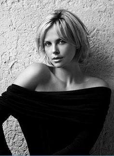 Charlize Theron #cinema