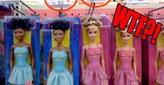 Racist Kids Toys That Will Make You Cringe