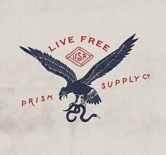 of 45 Magnificent Logo Designs With Wings Live Free by Prism Supply Co.Live Free by Prism Supply Co. Automotive Logo, Automotive Group, Automotive Decor, Automotive Tools, Automotive Industry, Dojo, Hipster Logo, Vintage Graphic Design, Badge Design