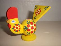 Eigenbrod Easter cock. #Eigenbrod #Easter #påske From www.TRENDYenser.com. SOLGT.