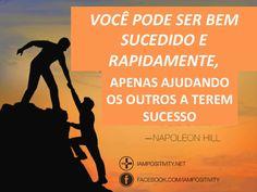 Como ser uma pessoa de sucesso?#nobrainnogain