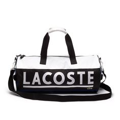 Lacoste Sport Urban Game roll bag | LACOSTE