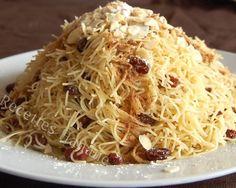 recette seffa madfouna | cuisine de mes racines ! | pinterest