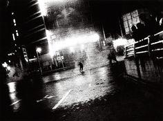 Riot, Tokyo, Japan, 1969 - Daido Moriyama