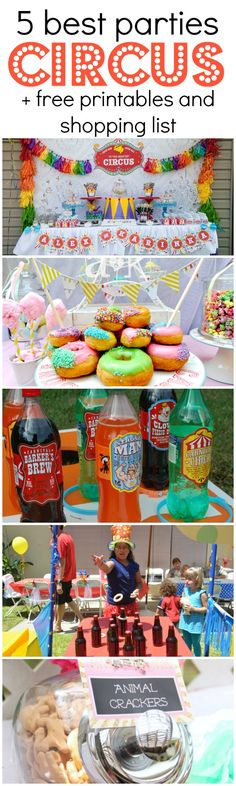 Kids Birthday Parties on Pinterest | Monster Inc Party ...