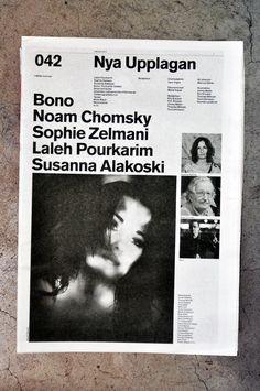 Influência tipográfica no design editorial