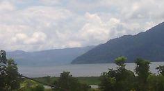 Lago de Yojoa , Honduras