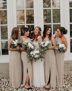 "Edmonton Photographer on Instagram: ""Gorgeous gals from a gorgeous day 🤍 #fairmontmacdonaldphotographer #edmontonweddingphotographer #edmontonweddings #edmontonwedding…"""