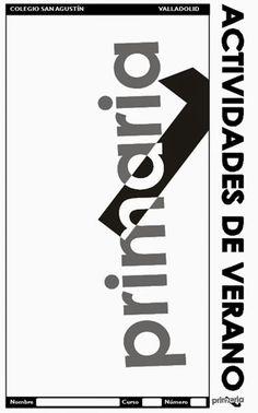 Cuaderno de Vacaciones Multidisciplinar para 1º Nivel de Educación Primaria, realizado por el Colegio San Agustín de Valladolid, donde se combinan, de forma muy buena, partiendo de una lectura inicial, actividades propias de los aprendizajes de Lengua, Science, Matemáticas y actividades de ocio.