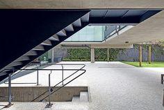 A leveza do concreto