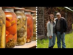 Great Depression, Off The Grid, Preserving Food, Canning Recipes, Preserves, Green Beans, Seeds, The Creator, Lost
