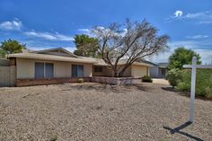 Looking for a new home in Glendale AZ? Check out this newly listed home in Glendale by Realtor Deb Gordon (4840) 586.8880.  See more info on this property and community at http://5332343.thecascadeteam.com/.  If you are looking for a new home be sure to check out our advanced Realtor search tools here http://www.thecascadeteam.com/glendale-az-homes-and-real-estate-for-sale.php  12815 N. 51st Drive Glendale Arizona 85304  This home is move in ready. Recently painted a neutral tan and trimmed…