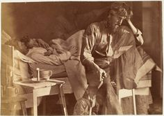 Galería: Oscar Gustave Rejlander | Oscar en Fotos