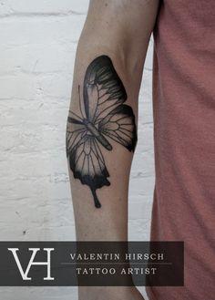 His website has some unique tattoos....