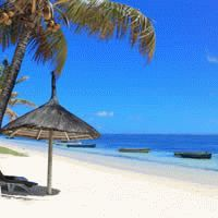 #Mauritius - Veranda Palmar: 3 Star ex #Johannesburg