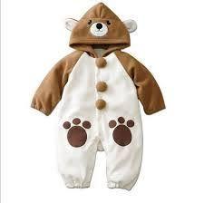 Resultado de imagen para patron ropa bebe niño