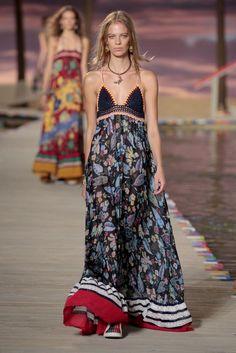 Tommy Hilfiger na Semana de Moda de NY Verão 2016