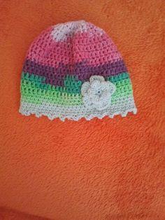 for child 3 months. 3 Months, Crochet Hats, Beanie, Children, Creative, Handmade Gifts, Knitting Hats, Young Children, Kid Craft Gifts