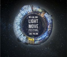 #LightMoveFestival
