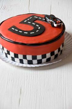 racer Cake