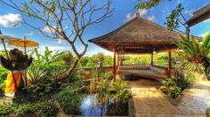 Tiara Nusa Estate in Bali, Indonesia Top Honeymoon Destinations, Holiday Destinations, Beautiful World, Beautiful Places, Beautiful Body, Beautiful Homes, Resort Villa, Luxury Holidays, Garden Pool