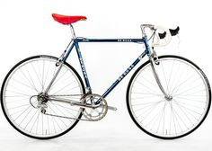 Steel Vintage Bikes - De Rosa Professional Classic Bicycle 1990s