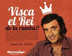 RIP - Visca Peret, el rei de la rumba catalana. Per sempre Peret!!
